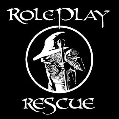 Roleplay Rescue's Blog